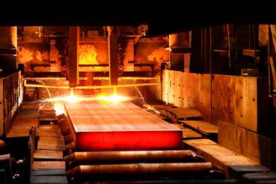 گردش خط تولید شرکت فولاد خوزستان در تنش آبی/ بازیافت آب مانعِ از نفس افتادن تولید شد
