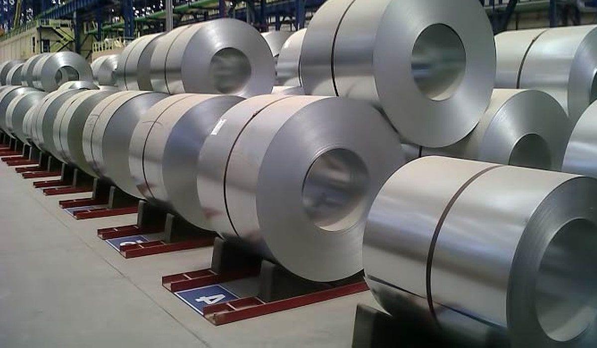 بحرانی قریب الوقوع گریبان صنعت فولاد انگلیس را می گیرد