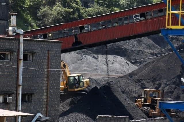 افزایش 8 درصدی تولید کنسانتره زغال سنگ ایمیدرو