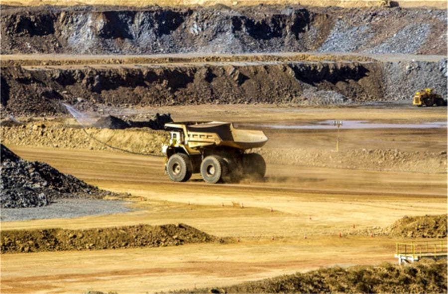 استرالیا 1.5 میلیارد دلار تسهیلات وام برای پروژه های مهم معدنی در نظر می گیرد
