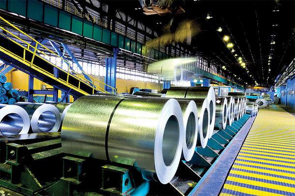 افزایش درآمدهای شرکتهای فولادی در نیمهسال