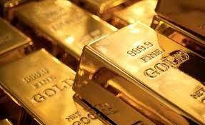 طلای جهانی بالاتر رفت