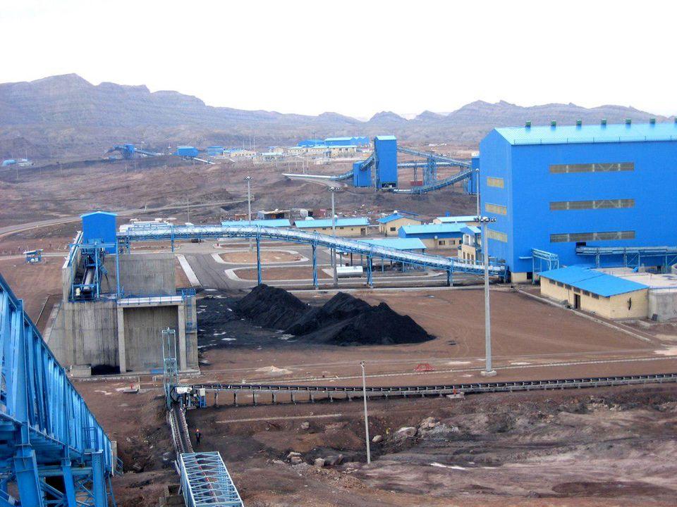 دستیابی به روش جدید فرآوری برای کاهش ناخالصی های زغال سنگ