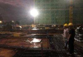 طوفان Chanthu موجب توقف بازار فولاد شرق چین شد