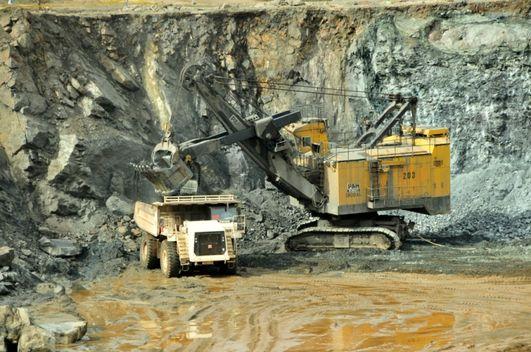 یارانه سود تسهیلات برای خرید ماشینآلات معدنی داخلی اختصاص یافت