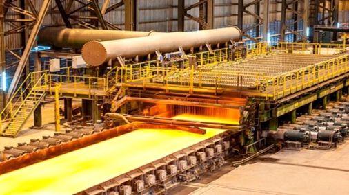مدیرعامل شرکت: زنجیره تولید محصولات فولاد اکسین خوزستان تکمیل میشود