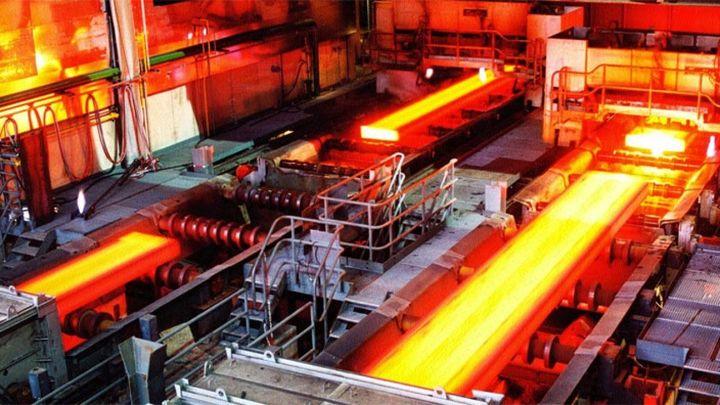 عمده فولاد تولیدی کشور خام صادر می شود / طرح مجلس برای جلوگیری از خام فروشی