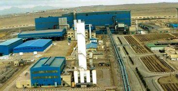 ۹۵ درصد رشد درآمد فروش آهن و فولاد ارفع