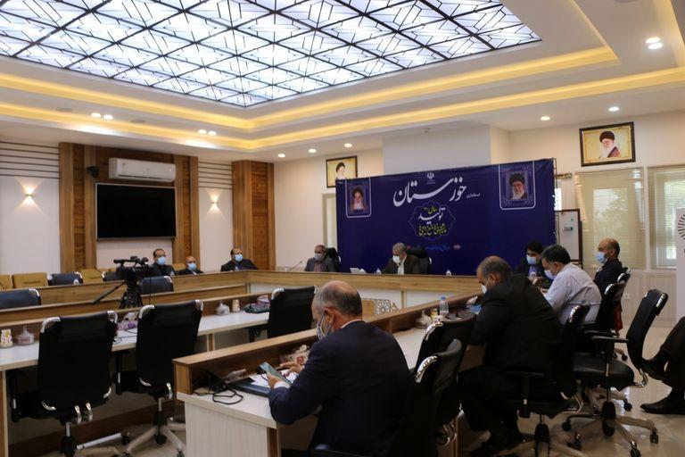 خوزستان قطب دوم تولید فولاد در کشور