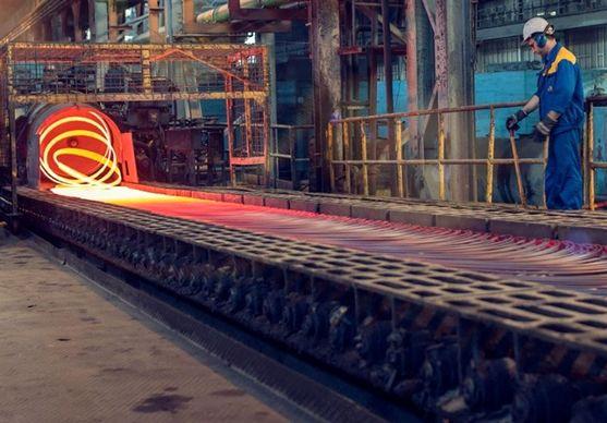 کاهش ۱۵ درصدی تولید در فولاد اسفراین، نیمه اول امسال
