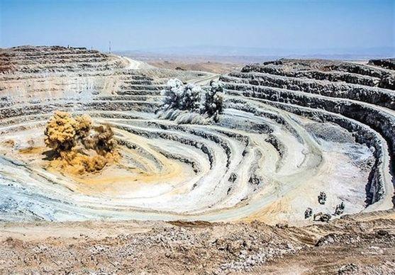 اقتصاد معدن جایگزین نفت خواهد بود