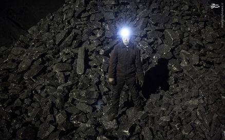 تولید کنندگان برق در اروپا به دنبال کمبود گاز به زغال سنگ روی آورده اند
