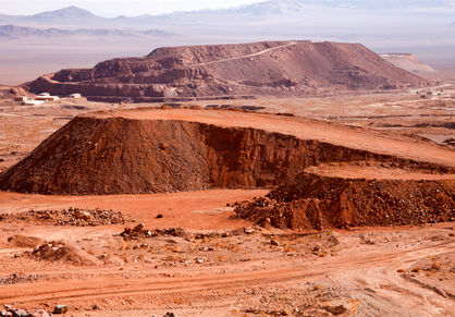 حسینقلی: معدن مهدی آباد به کنسرسیوم قبلی برگردد