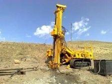 برنامه افزایش حفاری ها تا 2 میلیون متر طی 3 سال آتی