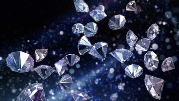 آیا الماس میسوزد؟