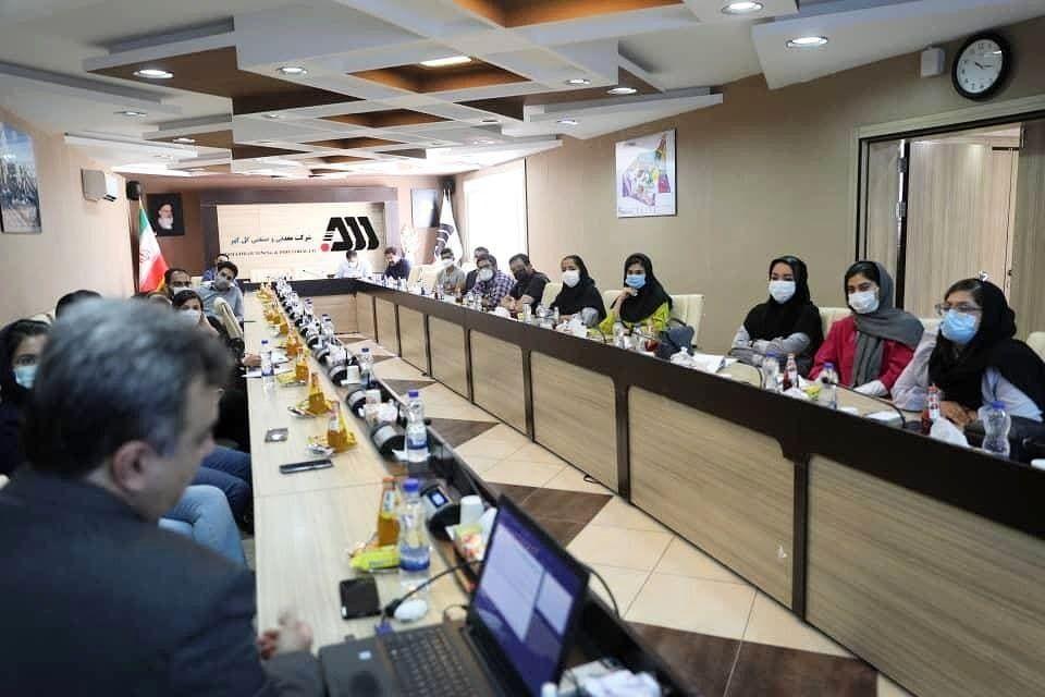 کارگاه آموزشی روزنامهنگاری موبایلی برگزار شد