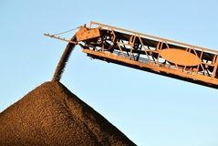 چشم انداز نامناسب سنگ آهن تا سال ۲۰۲۲ ادامه دارد؟