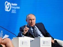 مخالفت پوتین با استفاده از رمزارزها برای معاملات نفت