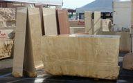 رایزن اقتصادی در وزارت امورخارجه راهکار توسعه صادرات سنگ است