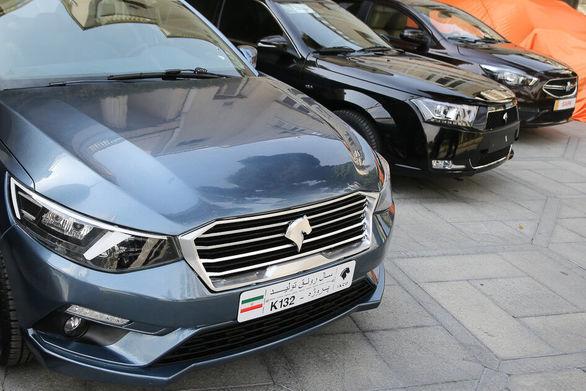 خودروسازان در نیمه نخست امسال چه تعداد خودرو فروختند؟