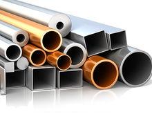 قیمت بازار جهانی فلزات غیرآهنی