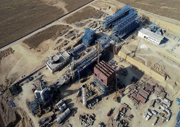 جزئیات گزارش تفریغ بودجه ۹۹| عدم بهره برداری ۷ طرح فولادی با گذشت ۱۲ سال