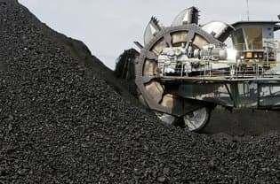 قیمت زغال سنگ چین به بالاترین سطح تاریخ رسید