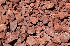 سقوط سنگ آهن، صعود آلومینیوم