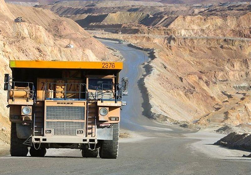 متقاضیان بخش معدن می توانند از طریق سامانه بهین یاب تسهیلات دریافت کنند